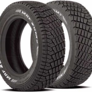 MRF ZDM2 Gravel Rally Tyre